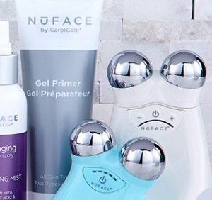 Up to 37% Off NuFACE Sale @ Hautelook