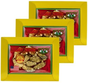 15% off + extra 0.9% Off 100% American Ginseng Thanks Giving Special @ Green Gold Ginseng