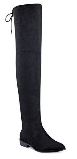 Up to Extra 40% Off select Women's Over-The-Knee Boots @ macys.com