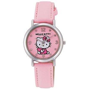 CITIZEN Q&Q Hello Kitty Watch