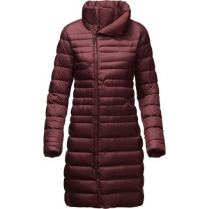 The North Face Far Northern Parka - Women's | Backcountry.com