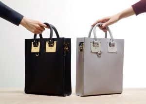 Dealmoon Exclusive! Up to $300 Off Sophie Hulme Bags Sale@ Forzieri
