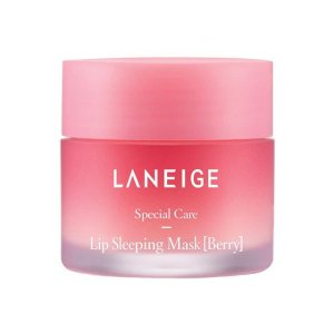 LANEIGE Lip Sleeping Mask--Berry Flavor (Christmas Limited Edition)