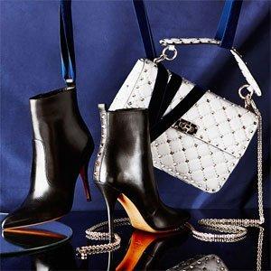 Up to 60% OffValentino Handbags & Shoes @ Rue La La
