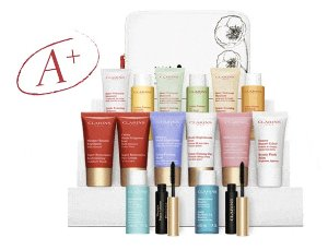 Free 7-pc Giftwith Any Purchase of $75 @ Clarins