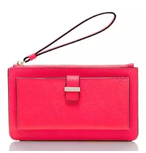 Up to 50% Off + Extra 25% Off Select Wallets @ kate spade