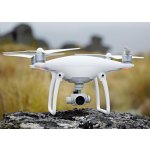 DJI Phantom 4 with 4K Camera (DJI Official Refurbish)