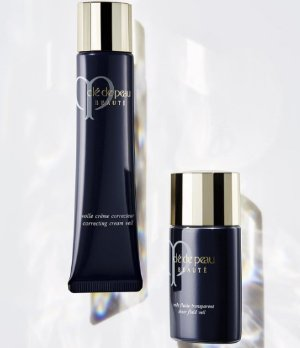5 Pc. Gift with $250 Clé de Peau Beauté Beauty Purchase @ Saks Fifth Avenue