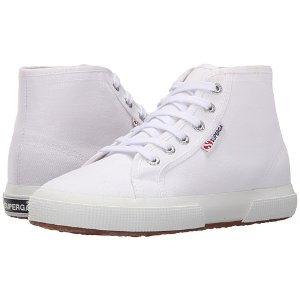 Superga 2095 COTU White