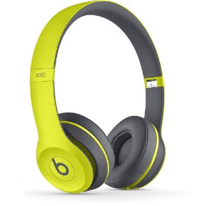 $119.99 Beats Solo 2 Wireless Headphones Active collection