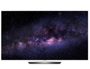 LG OLED65B6P 65-Inch B6 Series 4K UHD OLED HDR Smart TV with webOS 3.0