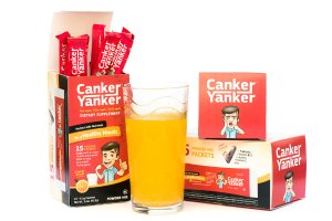 CankerYanker® Canker Sore Treatment