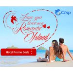 Valentine's Day Sale @ Ctrip