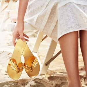 Up To 25% Off Giuseppe Zanotti Shoes And Handbag Sale @ Bloomingdales