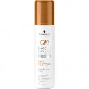 Schwarzkopf Professional BC Bonacure Time Restore Rejuvenating Spray - 6.76 oz - Loxa Beauty®