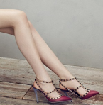 Up to 40% Off Valentino Shoes Sale @ Saks Fifth Avenue