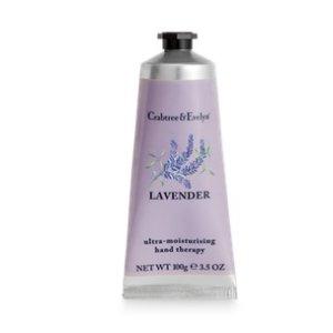 Lavender Ultra-Moisturising Hand Therapy