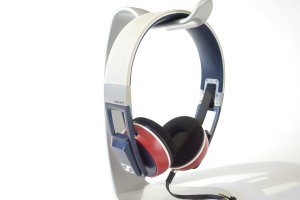 GBP 33.33 Sennheiser Urbanite On-Ear Headphones - iOS - Denim