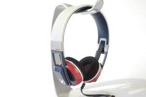 GBP 33.33 Sennheiser Urbanite On-Ear Headphones - iOS - Denim