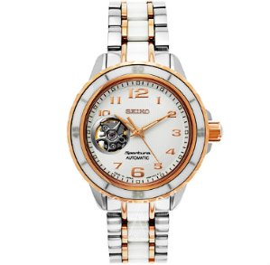 $199.00 Seiko Women's Sportura Watch SSA880