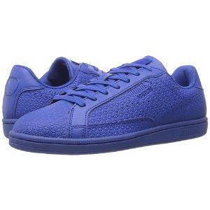 PUMA Match Emboss Dazzling Blue