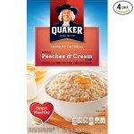 Quaker Instant Oatmeal @ Amazon