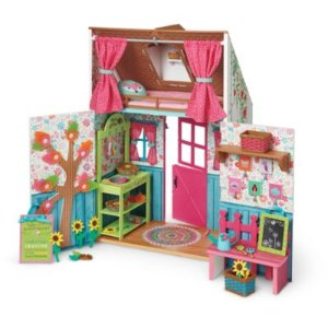 WellieWishers™ Playhouse