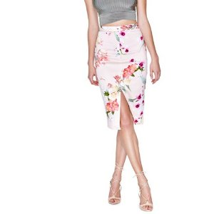Orchadia Skirt | GUESS by Marciano