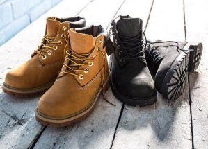 Up to 16% OFF + Extra 30% off Timberland shoes @ Bon-Ton