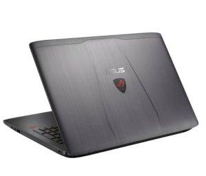 ASUS ROG GL552VW-DH71 15-Inch Gaming Laptop