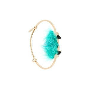 Fendi 'crystal Wonders' Bangle