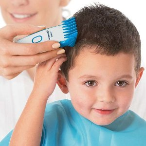 As Low As $24.49 Norelco Kid's Hair Clipper