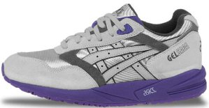 ASICS Tiger Women's GEL-Saga Shoes H484N