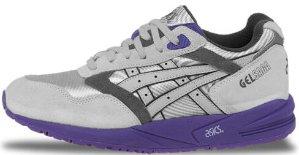 ASICS Tiger Women's GEL-Saga Shoes H484N