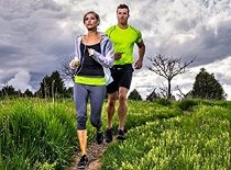 Up to 25% OffRunning Apparel & Accessories @ Amazon.com