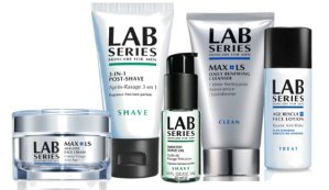 Free Matte Renewal Lotion Deluxe Sample with a $50 Purchase @ Lab Series For Men