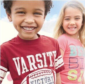 Dealmoon Exclusive! 20% Off $50 Baby Clothes @ Carter's