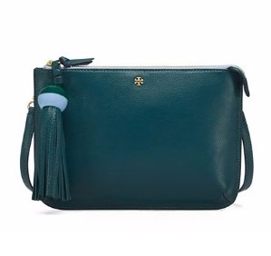 30% Off Tassel Cross-body Bag @ Tory Burch