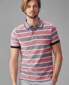 $18.35(Org. $48) Men's Polos on Sale @ Timberland