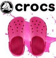 Up to 50% Off Crocs Shoes @ Amazon.com