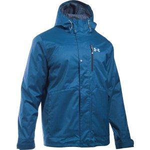 Under Armour Men's Infrared Porter 3-in-1 Jacket| DICK'S Sporting Goods