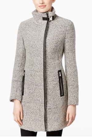 Up to 51% Off+Extra 15% Off Women's Coats @ macys.com
