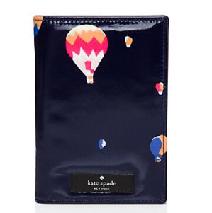 $29.00(reg.$58.00) kate spade new york Daycation Passport Holder
