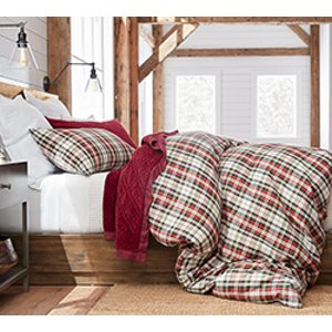 Bedding & Bed Sheets   Pottery Barn