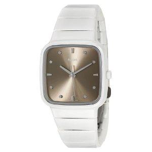 $469Rado R5.5 Ceramic Women's Watch