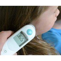 Braun Ear Thermometer IRT6500US