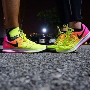 Nike Air Zoom Pegasus 33 Running Shoes