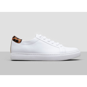 Kam Leather Sneaker   Kenneth Cole