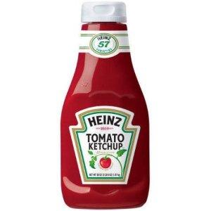 $2.99 Buy 1 Get 1 Free! Heinz Tomato Ketchup 38 oz