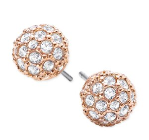 Free Emma Earringswith Orders over $200 @ Swarovski